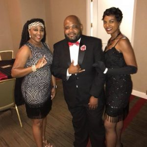 Felisha Stiff, David Winters & Fredria Bayless