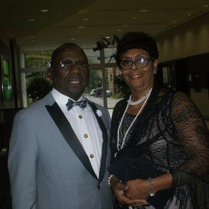 Leroy & Angela