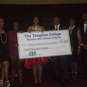 Congratulations Students  - Gene' Peters, Michaela Homer and Jonathan Burton
